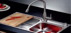 厨房水龙头 价格是多少?如何选购厨房水龙头?