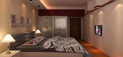 如何装修卧室才能营造一更良好的休息空间