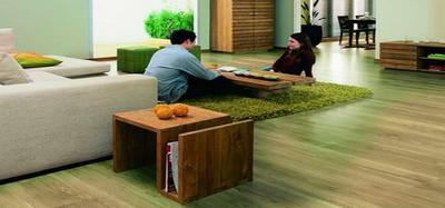 什么是地暖地板,什么样的地板适合地暖