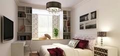 装修小户型卧室有哪些技巧