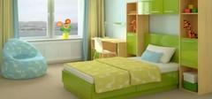 儿童卧室风水有哪些禁忌
