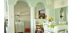 田园风格的家具在现代装修中的得与失