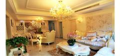 装修欧式风格房屋时一定得知道的欧式装饰知识