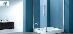 淋浴房隔断你知道哪些是重点