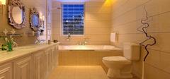 卫生间装修 材料才是防水关键