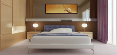 小卧室装修有什么要注意的