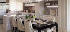 值得你学习的英式风格厨房装修