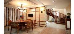 东南亚风格的家庭装修所需要的材质与装饰