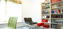 书房兼卧室装修 三个特别注意点