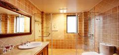 卫生间装修防水工程