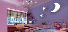 儿童房装修之电路安全