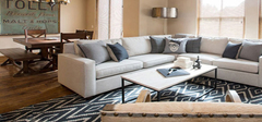 3种专业不同材质沙发清洗窍门