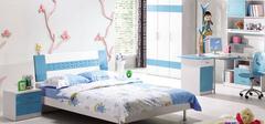儿童房装修 儿童床要如何选购