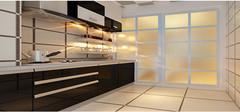 厨房风水布局方位,如何设置