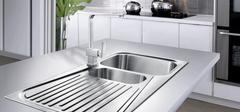 厨房装修 水槽如何选购
