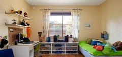儿童房装修如何布置才会美观