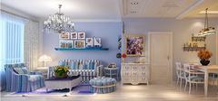 地中海风格家具颜色款式选择