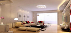家居装修配色有哪些颜色需要避免