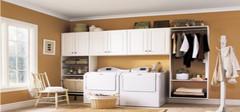 家用储物柜的设计原则是什么