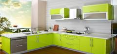 厨房装修 厨具如何选择