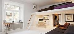 如何利用家具将装修空间利用到最大化