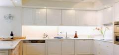 厨房装修颜色风水你知道多少