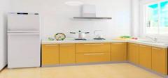 厨房装修风水有哪些注意事项?