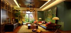 东南亚建筑风格是什么样的 东南亚风格的特点