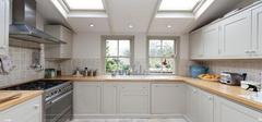 厨房装修和使用中 有哪些需要注意的事项