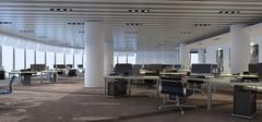 办公室装修风水要注意哪些问题?
