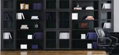书柜设计的要点