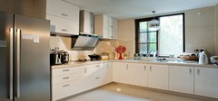 小厨房装修的三个阶段我们要注意什么