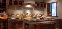 厨房装修 墙面和吊顶材料如何选择