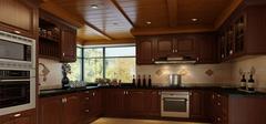 美式厨房装修需要我们注意什么