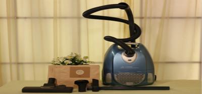 吸尘器配件分类,吸尘器如何安装?