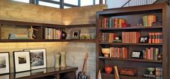 小书房装修注意事项