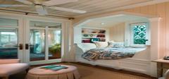 房屋改造之将阳台改成卧室