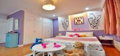 儿童卧室风水应该如何选择?