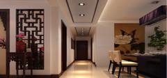 中式风格的家居装修的特点是什么?