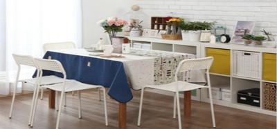 餐桌台布产品介绍