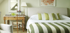四点注意事项让你小卧室装修得满分