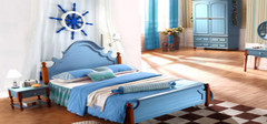 地中海风格家居的节省方案!