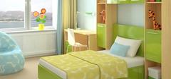 6平米卧室装修要懂得抓中关键