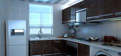 厨房灶台有哪些风水禁忌呢?