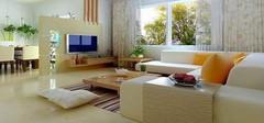 客厅装修风水如何做到远离疾病?