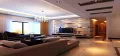 现代简约风格客厅与阳台的家具搭配!