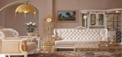 欧式风格的家具特点有哪些?