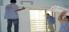 房屋要拆改   空调移机怎么办