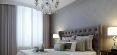 卧室装修 墙纸使用攻略
