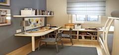 儿童书房装修要注意哪些风水?